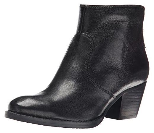 Nine West Bolt Damen US 5 Schwarz Mode-Knie hoch Stiefel - Stiefel für frauen (*Partner-Link)