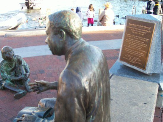 The Kunta Kinte - Alex Haley Memorial, Annapolis: See 205 reviews, articles, and 28 photos of The Kunta Kinte - Alex Haley Memorial, ranked No.7 on TripAdvisor among 89 attractions in Annapolis.