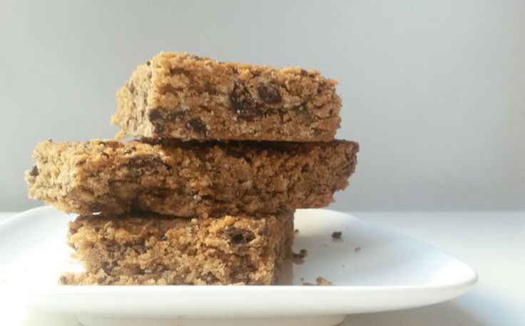 Amandel Pulp Chocolate Chip Repen