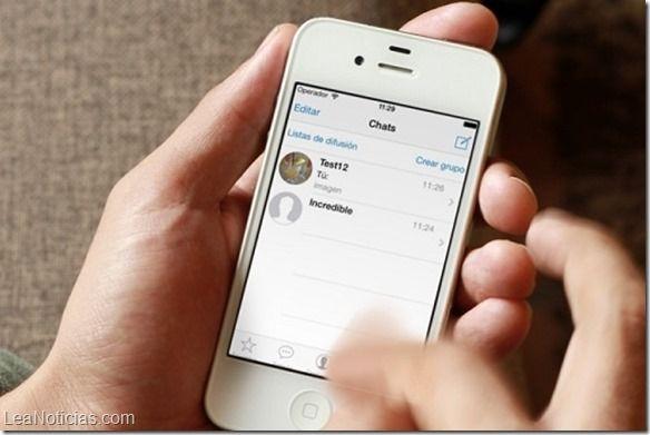 ¿Cómo silenciar los grupos de WhatsApp? - http://www.leanoticias.com/2015/07/02/como-silenciar-los-grupos-de-whatsapp/