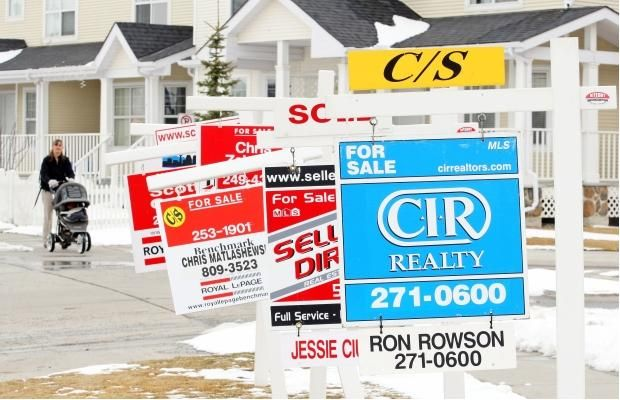 Factors combined to boost Calgary housing market in 2013