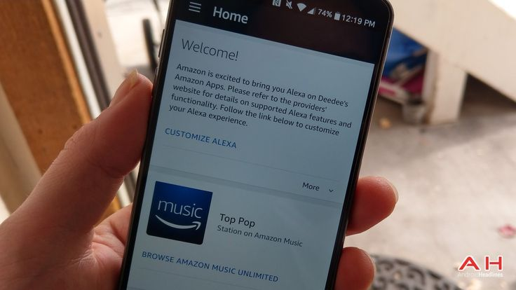 Amazon's Alexa Android Application Is Now Available In India #Android #Google #news