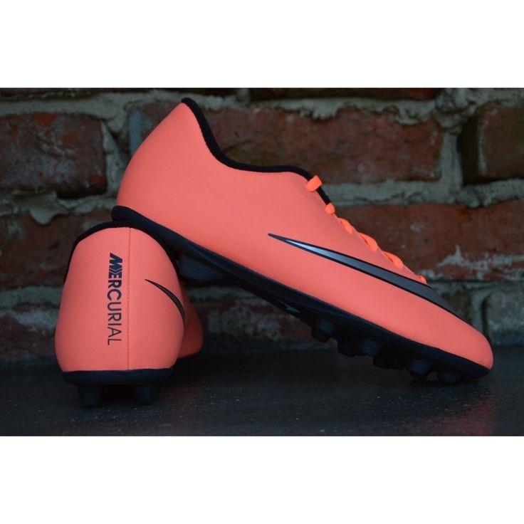 Nike Mercurial Vortex II FGJ+Gratis  Model: 651642-803  Stan: Nowe GETRY GRATIS !!!