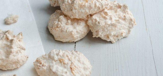 Kokoskoekjes - Uit Pauline's Keuken