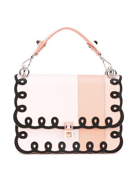 FENDI Kan l shoulder bag $3,850