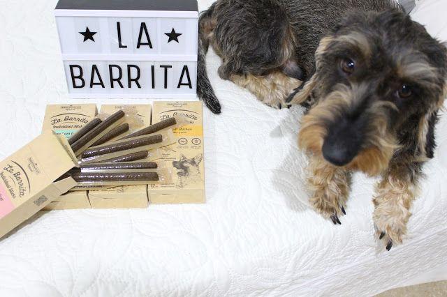 Con Perros y a lo loco | Vida perruna | Dogs & Lifestyle: Mediterranean Natural: La  Barrita