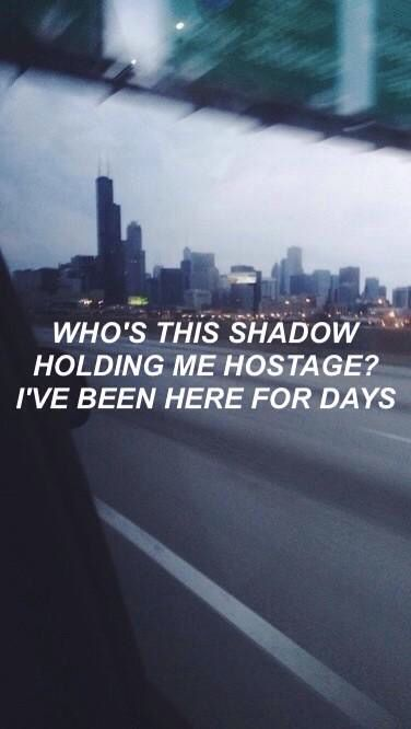stockholm syndrome // one direction