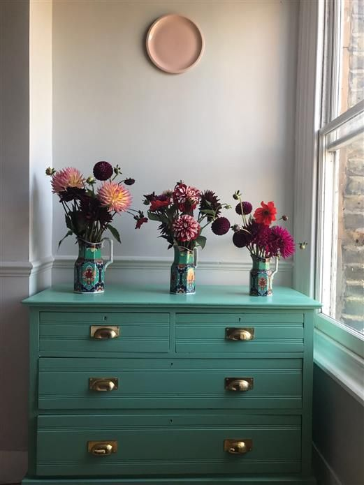 23 best decorating with colour book images on pinterest farrow ball paint colors and bedroom. Black Bedroom Furniture Sets. Home Design Ideas