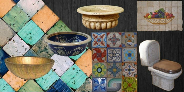 Come discover our rare constructions in many colors, designs and ideas according to your living space. Options: bath items, garden furniture, decorative objects.