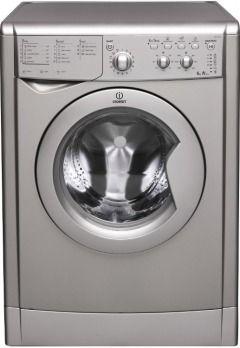 Indesit Start IWC6145S Washer in Washing Machines