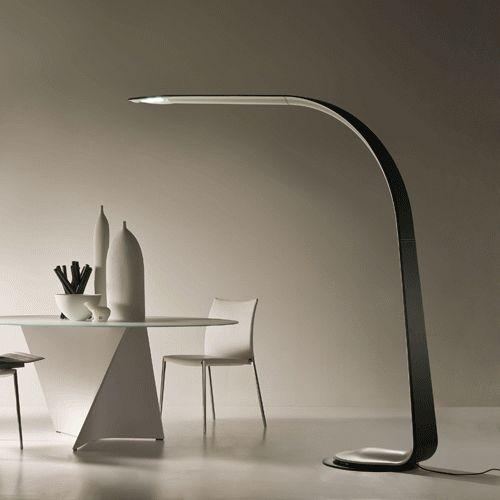 Lampada da terra Taaac - design Umberto Asnago - Penta