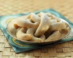 Cornes de gazelle (facile, rapide) - Une recette CuisineAZ