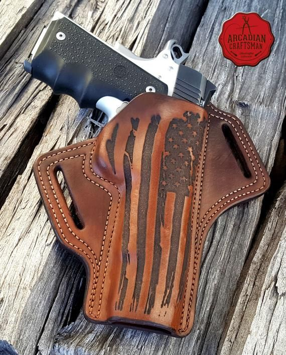 Pin By Darrell Carter On Holsters In 2020 With Images Leather