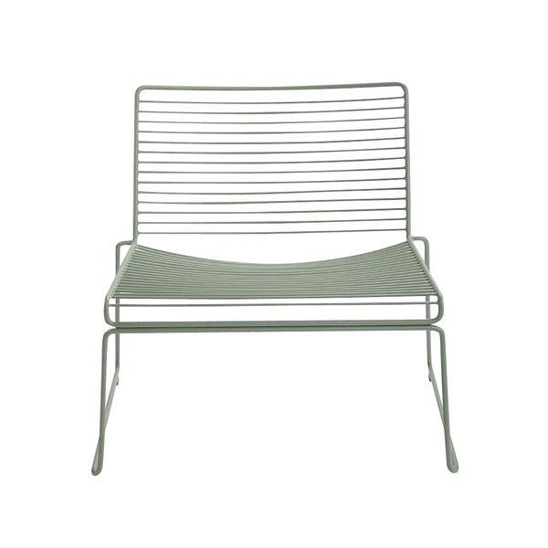 Hee Lounge Stuhl Beim Hee Lounge Stuhl Handelt Es Sich Um Ein Stilvolles  Kunstwerk Des Design Gurus Hee Welling Für Das Design Label HAY, Das Sich  Vor Allem ...