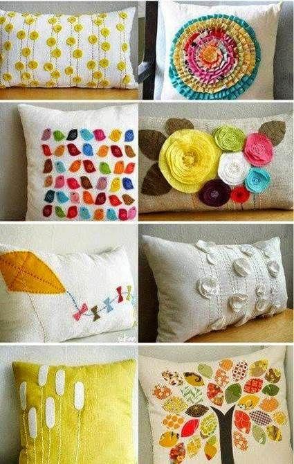 Ideas de decoración con poco dinero