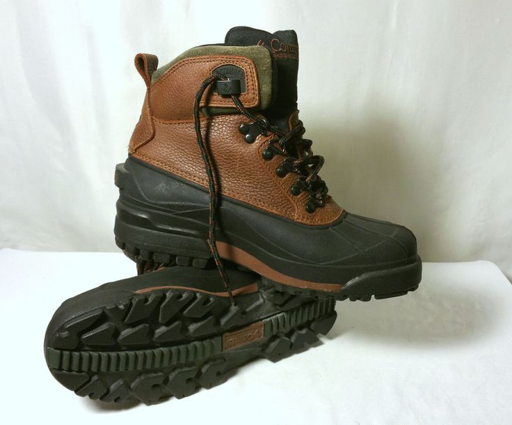 17 best ideas about Mens Waterproof Snow Boots on Pinterest ...
