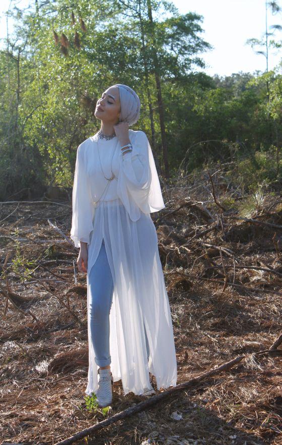 Hijab idea inspiration Maria Alia