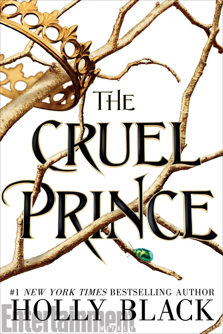 #CoverReveal   The Cruel Prince (The Folk of the Air, #1) by Holly Black