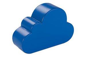 Jucarie antistres Cloudy 2. Jucarie #anti-stress in forma de nor, realizat din material PU. Culoare albastru. Dimensiuni: 8 x 2,5 x 5 cm. Un cadou #promotional util care va ajuta sa va relaxati atat pe dvs. cat si pe clientii sau angajatii companiei cand tensiunea atinge cote maxime.