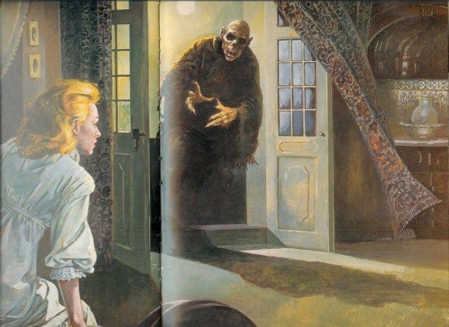 5 Creepy Vampire Legends That Could be Real   The Fortean Slip