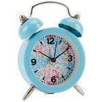 The Contemporary Home Mini Alarm Clock