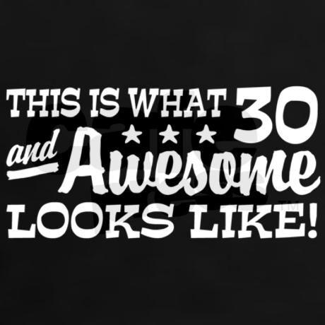funny_30th_birthday_womens_dark_tshirt.jpg (460×460)
