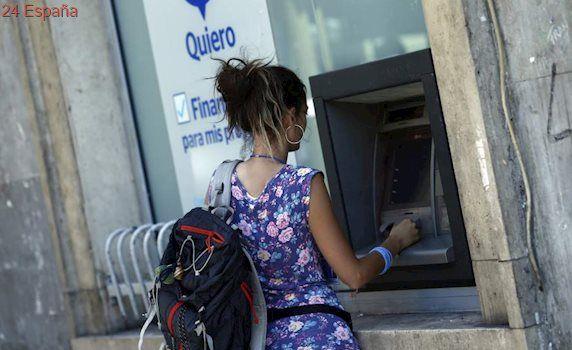 Los cajeros automáticos cumplen medio siglo de historia