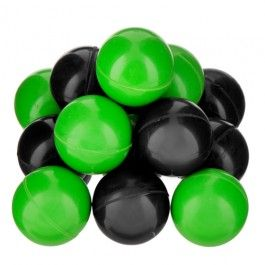 Perfect halloween bouncy ball party and loot bag treats! Not suitable for children under 36 months, choking hazard due to small parts.