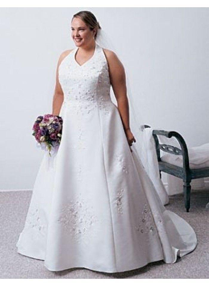25 best wedding dresses fuller figures images on Pinterest - u küchen günstig kaufen