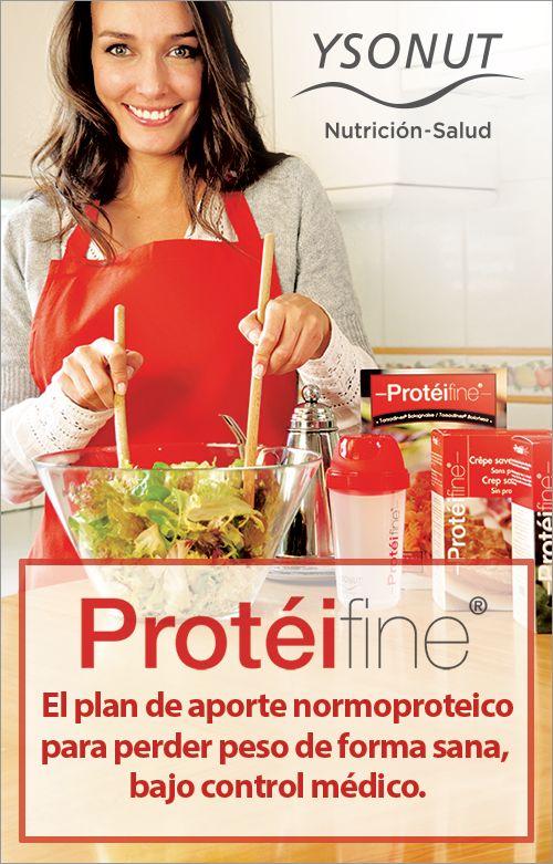"""Obtené más información sobre el Plan Protéifine, ingresando en nuestra página oficial http://www.ysonut.com.ar/ o hacé tus consultas por """"privado"""".  #sobrepeso #nutrición #salud #normoproteico #grasa"""