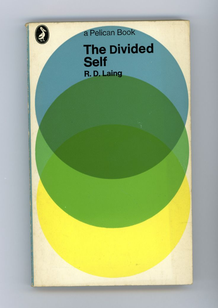 the divided self by r d laing