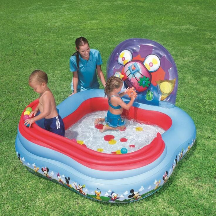 30 best piscinas infantiles images on pinterest small for Amazon piscinas infantiles