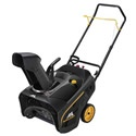 "McCulloch MC621 (21"") 208cc Single-Stage Snow Blower"