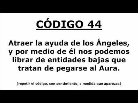 CODIGOS ATLANTES NUMERICOS PARA SANACION - (Espiritista) - YouTube