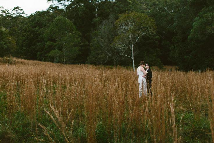 Yarramalong Valley Farm Stay wedding. Central Coast Country Wedding. Image: Cavanagh Photography http://cavanaghphotography.com.au