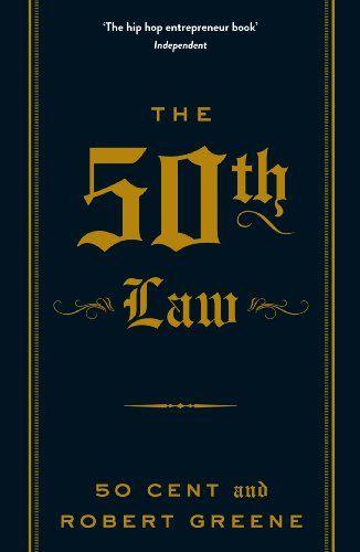 Amazon.com: The 50th Law eBook: 50 Cent, Robert Greene: Kindle Store