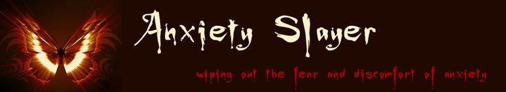 ayurvedic body type and anxiety. Anxiety Slayer