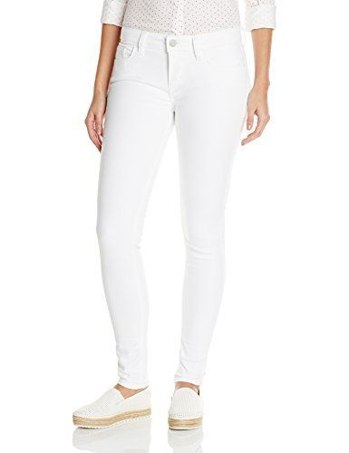 New Trending Denim: Levis Womens Super Skinny Jean,Clean White,29W x 28L. Levi's Women's Super Skinny Jean,Clean White,29W x 28L   Special Offer: $27.99      322 Reviews More than 140 years after inventing the blue jean, one thing is clear: Levi's clothes are loved by the people who wear them – from presidents to movie stars, farmers to...