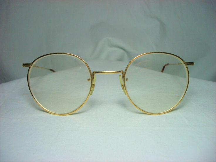 The 13 best vintage framez images on Pinterest | Eye glasses ...