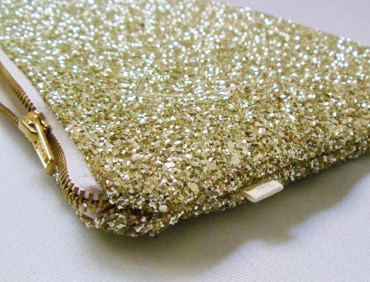 Glittery Clutch!  http://www.franmaturana.com/p/shop.html#
