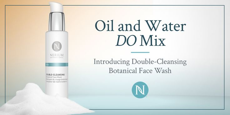 "We've heard for years ""I wish Nerium had a facial cleanser."" But we didn't want to launch any basic cleanser — so we've been on a quest to create something truly groundbreaking and unique that would transform your skin. Well, it's your lucky day: your wish has been granted! Nerium International is e"