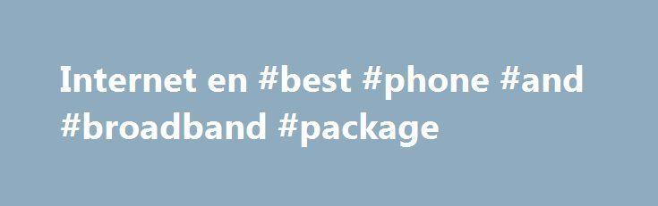 Internet en #best #phone #and #broadband #package http://broadband.nef2.com/internet-en-best-phone-and-broadband-package/  #internet # Monografias.com Internet Servicios de directorio de Internet. (Presentación Powerpoint) Internetworking (nuevo) Internetworking es la práctica de la conexión de una red de ordenadores con otras redes a través de la utilización de puertas de enlace que proporcionan un método común de encaminamiento de información de paquetes entre las redes. Los portafolios…