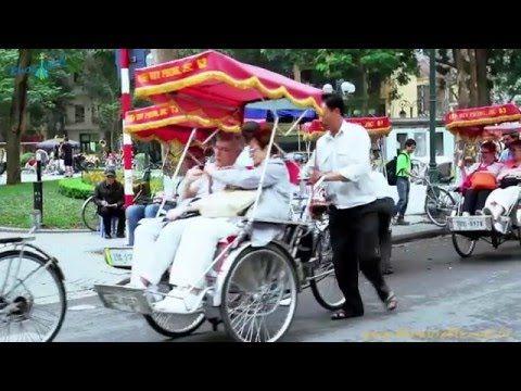 Hanoi Tour de ville - Visite aux incontournables de Hanoi, Vietnam avec ...