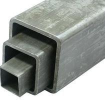 Трубы профильные квадратные электросварные ГОСТ 8639-82 15 x 1,5 мм