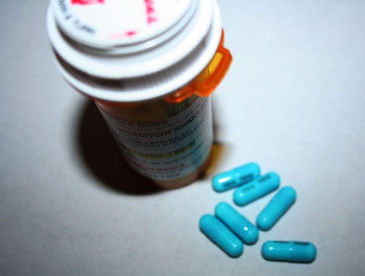Od antybiotyków do chorób przewlekłych