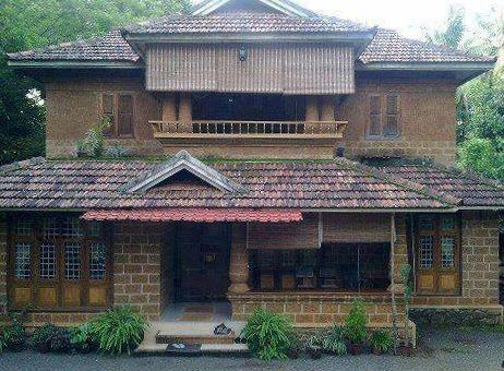 Beautiful Architecture Houses India