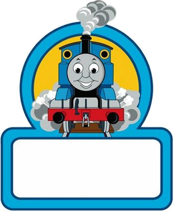 25+ melhores ideias sobre Trem Thomas no Pinterest ...