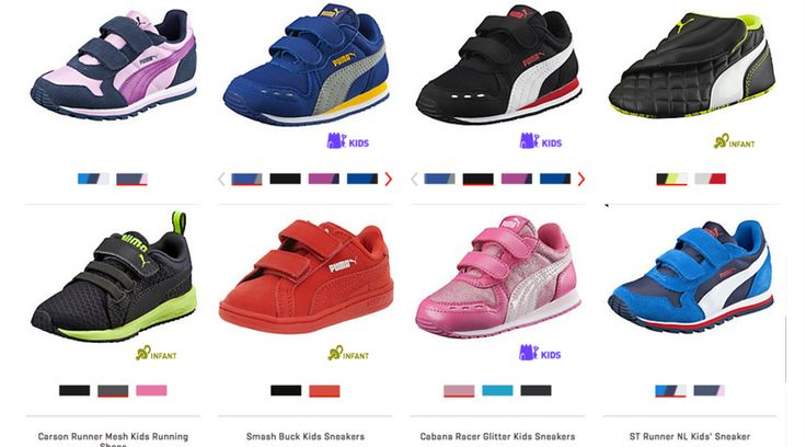 HUGE PUMA SALE!!! Kids Shoes $14.99 Mens From $19.99 !!! - http://supersavingsman.com/huge-puma-sale-kids-shoes-14-99-mens-19-99/
