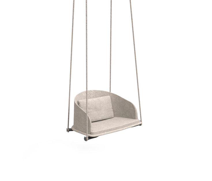 Cleo Teak Swing Chair By Talenti | Swings
