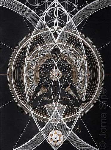 Theosophia Geometrica II Original Version http://www.jomasipe.com/#!joma-sipe-theosophia-geometrica-2014/c17km